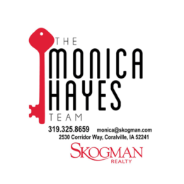 The Monica Hayes Team